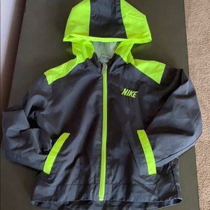 Other - Kids Nike windbreaker